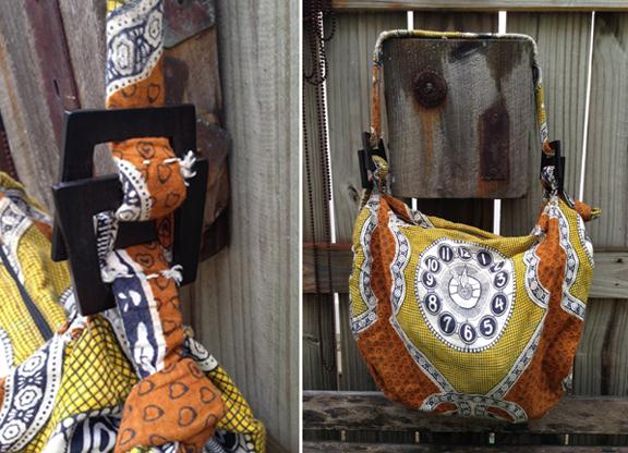Tanzanian Fabric